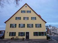 """Gasthaus """"Grüner Baum"""