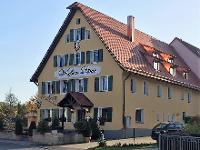 """Gasthof """"Weisser Löwe"""