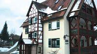 """Gästehaus """"Goldener Hirsch"""
