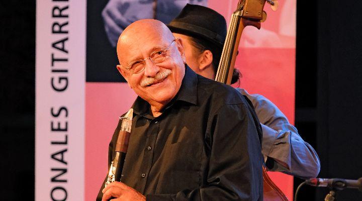 20 Jahre Internationales Gitarrenfestival Hersbruck - Jubiläumskonzert in Unterferrieden