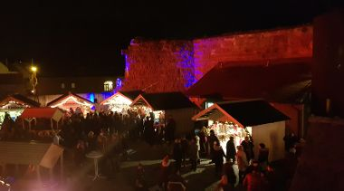 Burgthanner Weihnachtsmarkt