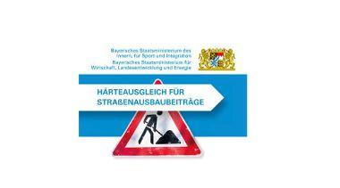 Härteausgleich für Straßenausbaubeiträge
